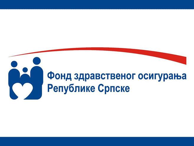 Fond zdravstvenog osiguranja Republike Srpske -