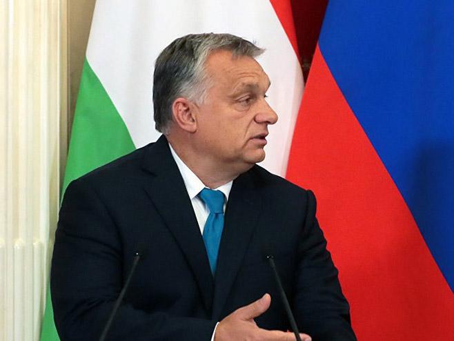 Viktor Orban (Foto: Sputnik/Vitaliй Belousov) -