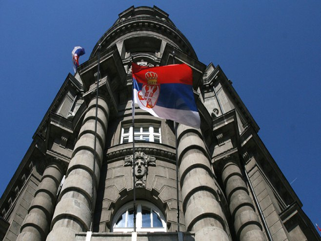 Vlada Republike Srbije (FotoTanjug / SAVA RADOVANOVIC) -