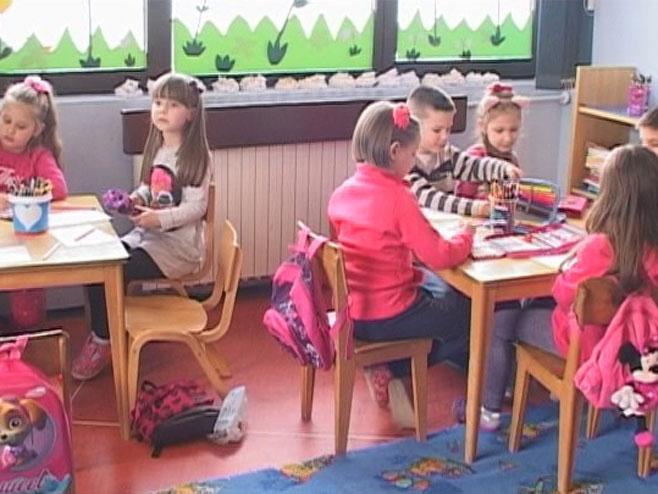 Predškolsko obrazovanje - Foto: RTRS