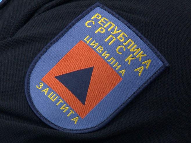 Civilna zaštita Republike Srpske - Foto: RTRS