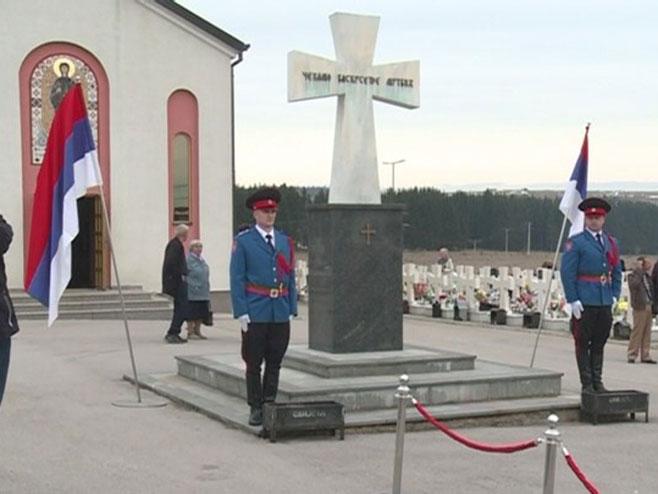 Sjećanje na egzhodus Srba - Foto: RTRS