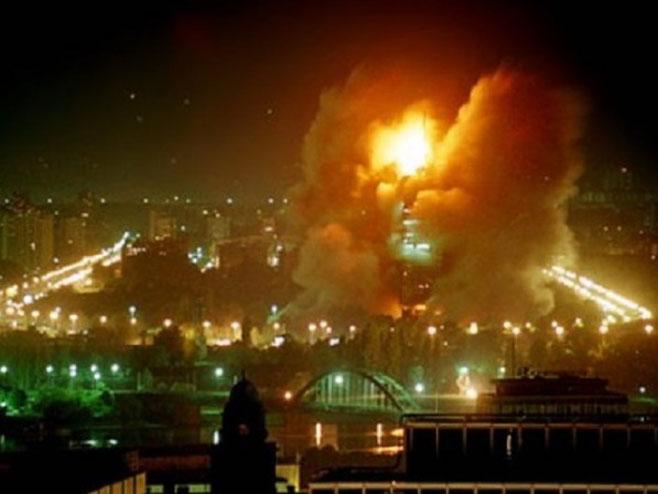Nato bombardovanje (Foto:insajder.in) -