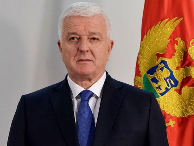 Duško Marković (Foto:srbin.info) -