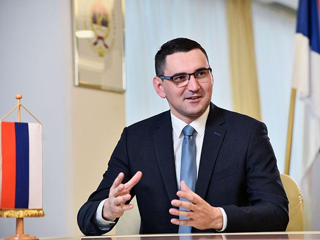 Zlatan Klokić - Foto: SRNA