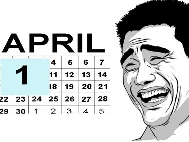 Prvi April (Foto:Teslic Online) -