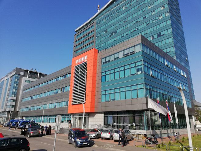 Radio televizija Republike Srpske - Foto: RTRS