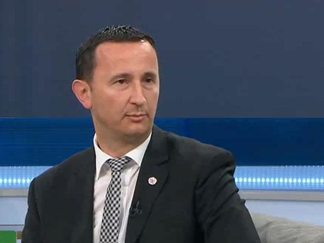 Mirko Ćurić - Foto: RTRS