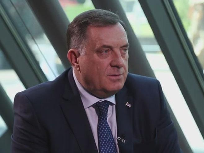 Milora Dodik - Foto: RTRS