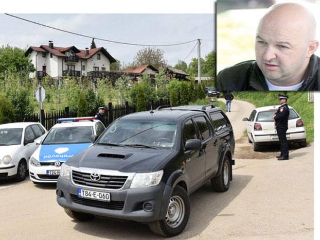 Novi detalji o ubistvu biznismena Slaviše Krunića (Foto:glassrpske.com) -