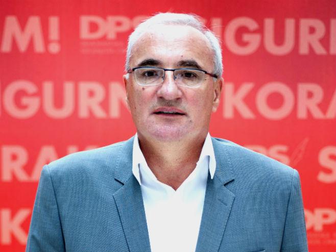 Tarzan Milošević (Foto: DPS) -