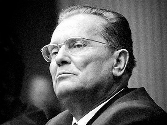 Јosip Broz Tito -