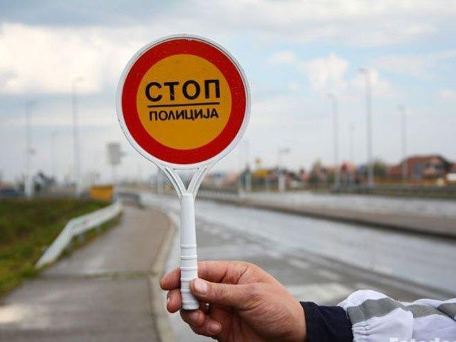 Stop - Foto: ilustracija