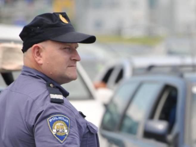 Policija Hrvatske -