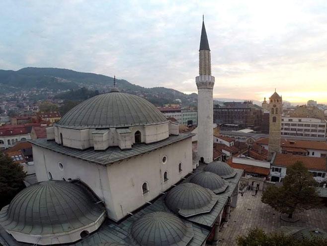 Begova džamija   (Foto:/www.ins.ba) -