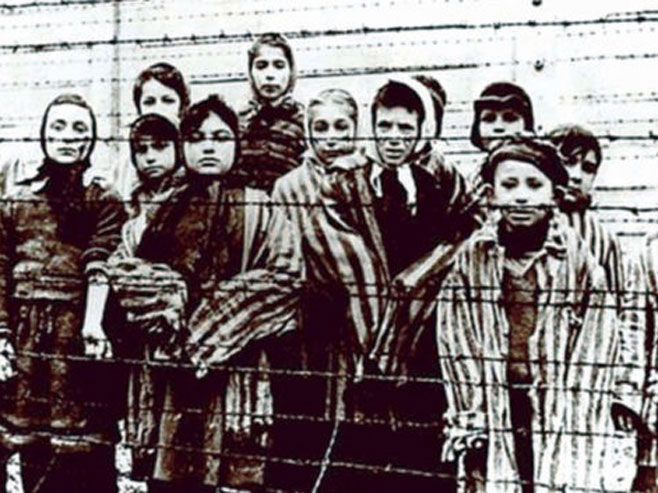 Logor Jasenovac (Arhiv) -