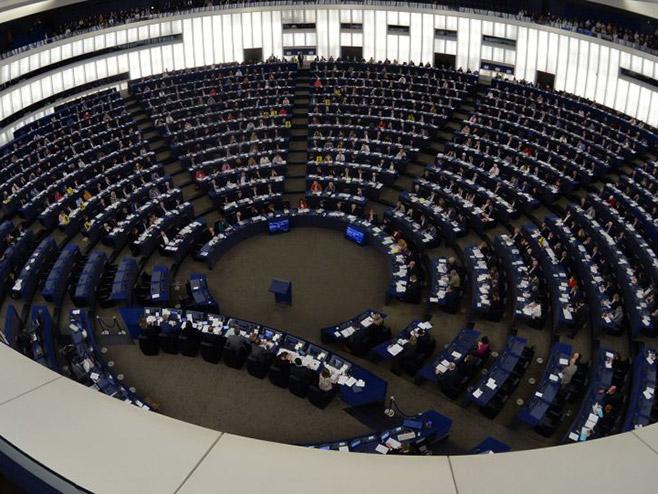 Evropski parlament (foto:Sputnik / Alekseй Vitvickiй) -
