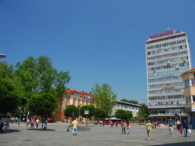 Trg Krajine Banjaluka  (Foto:tt-group.net) -