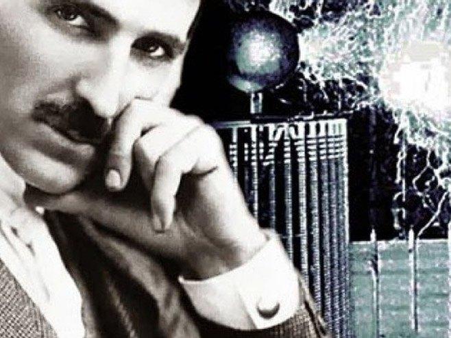 Nikola Tesla - Foto: RTRS