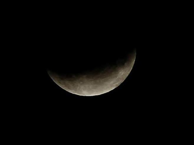Pomračenje mjeseca (foto:Aras Mundžić) -