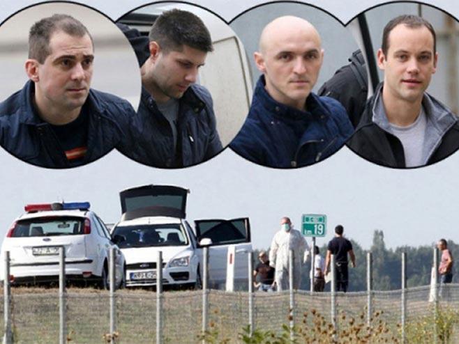 Presuđeno bivšim specijalcima za pljačku na auto-putu u Klašnicama - Foto: nezavisne novine