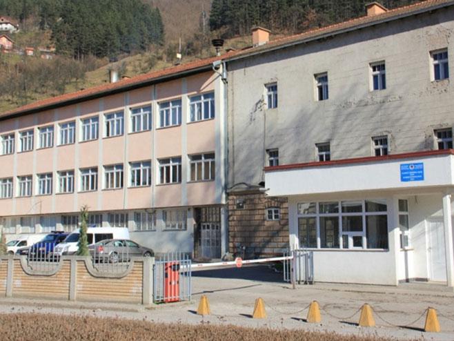 KPZ Foča - Foto: RTRS
