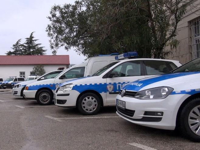 PU Trebinje (foto: herceg.tv) -