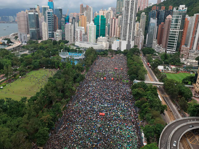 Hong Kong (Foto:© AP) -
