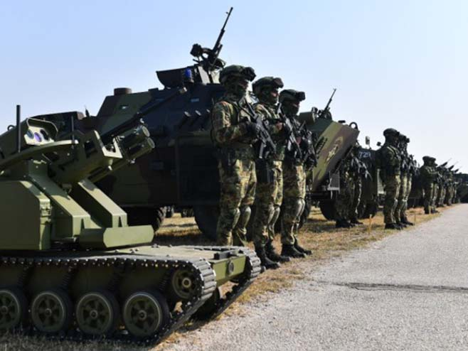 Vojska Srbije (Ministarstvo odbrane Srbije) -