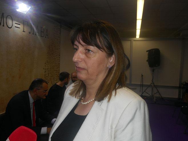 Željka Tubić - Foto: SRNA