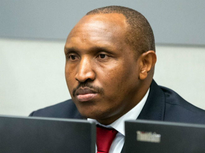Bosko Ntaganda (Foto: United Nations) -