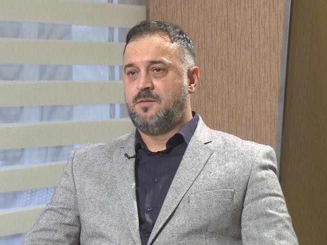 Igor Žunić - Foto: RTRS