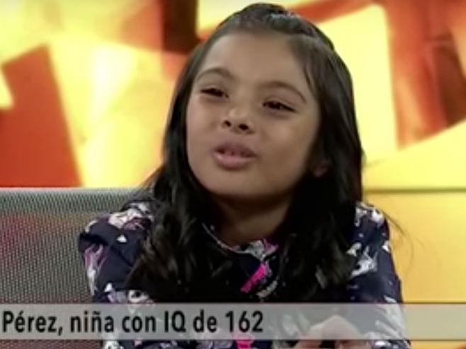 Adhara Perez - Foto: Screenshot