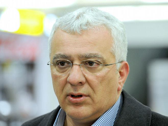 Andrija Mandić (Foto:Tanjug/D.G.)) -