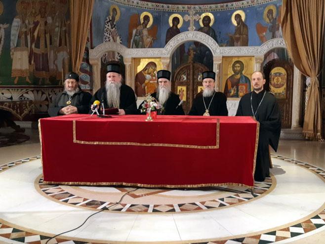 Episkopski savjet - Foto: SRNA