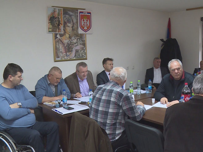 Savez ratnih vojnih invalida Srpske - Foto: RTRS
