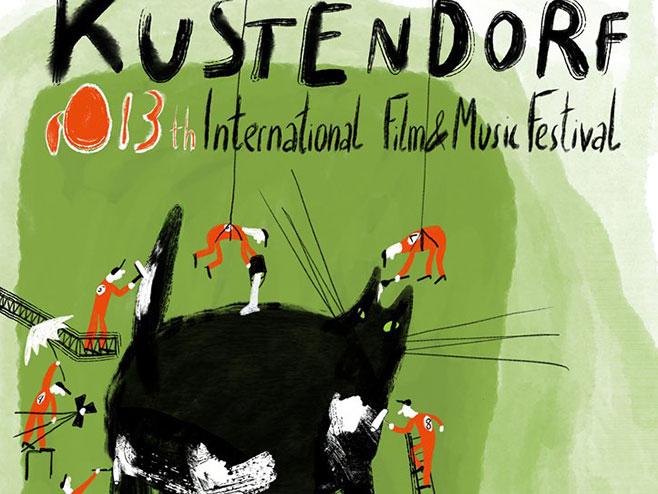 Kustendorf (foto:iskra.co/mecavnik) -