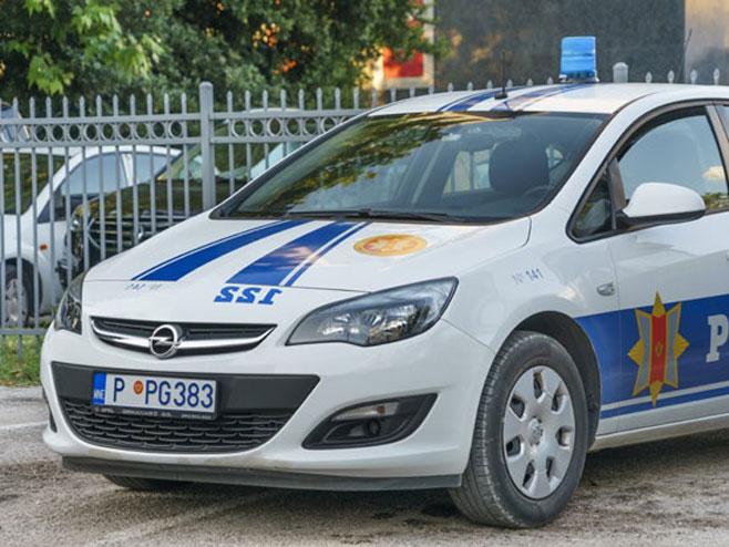 Policija Crne Gore - Foto: ilustracija