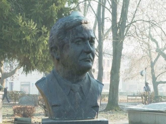 Milan Tepić - Foto: RTRS