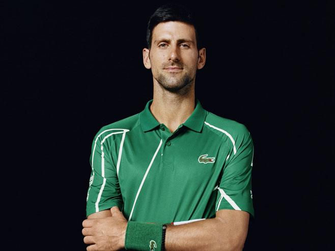Novak Đoković  (Foto:reddit.com) -