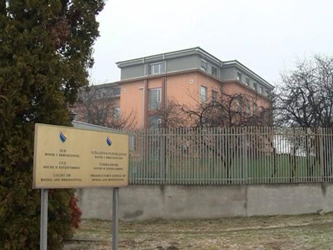 Sud BiH - Foto: RTRS