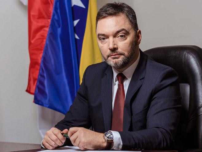 Staša Košarac - Foto: RTRS