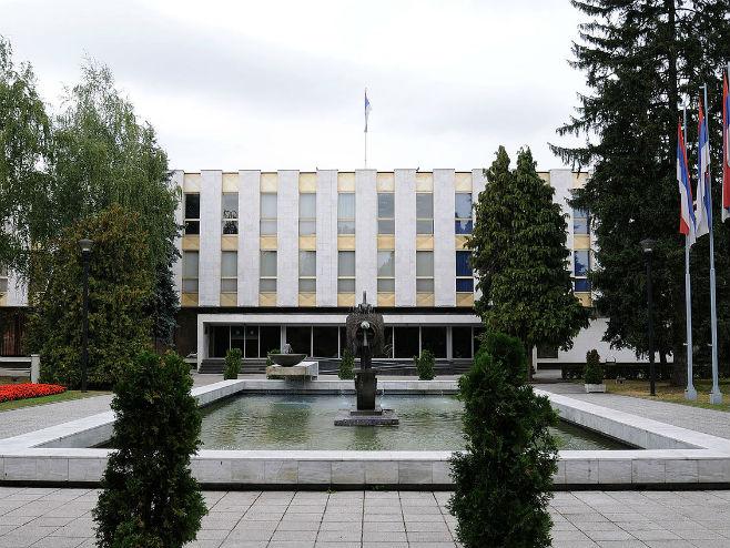 Narodna skupština Republike Srpske - Foto: Wikipedia