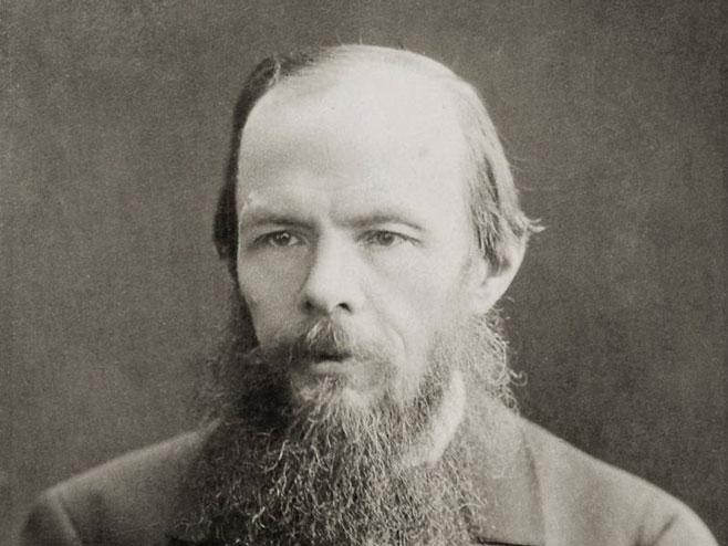 Fjodor Dostojevski (foto: K.A. Šapiro) -