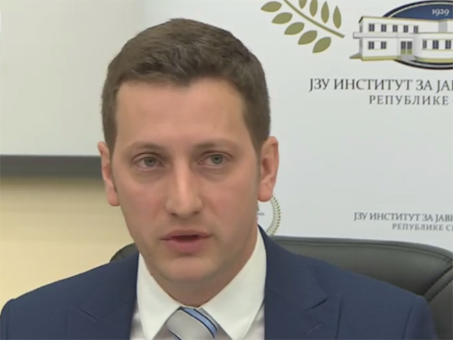 Branislav Zeljković - Foto: RTRS