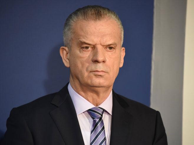 Fahrudin Radončić - Foto: SRNA