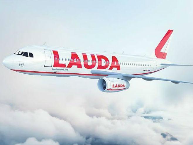Kompanija Lauda -