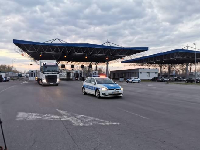 Pomoć Srbije Srpskoj - Foto: SRNA