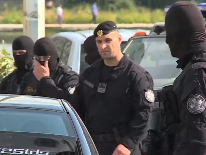 Policija Crne Gore  (Foto:crna-hronika.info) -