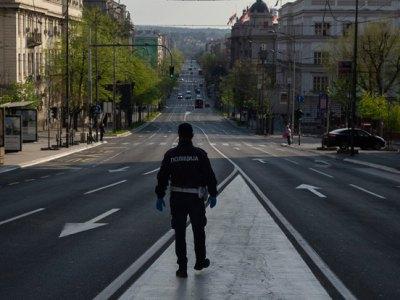 Beograd  (FOTO:RTC) -